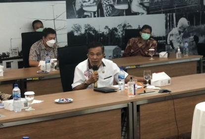 Supaya Anak Riau Punya Daya Saing di Bisnis Perminyakan, Pertamina Harus Beri Pelatihan