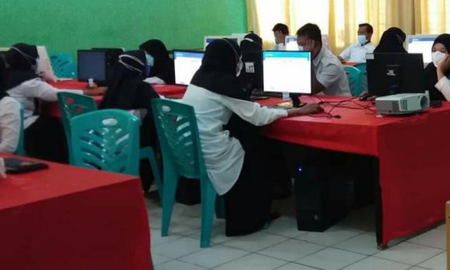 Seleksi PPPK di Pelalawan Berakhir, 26 Orang Ikuti Ujian Susulan