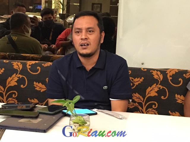 Nasdem Rayakan HUT Partai di Inhu, Sinyal Yopi Jadi Ketua DPW Nasdem Riau ?