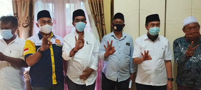 Syamsuar : Memilih Arif-Jarwo Keputusan yang Benar