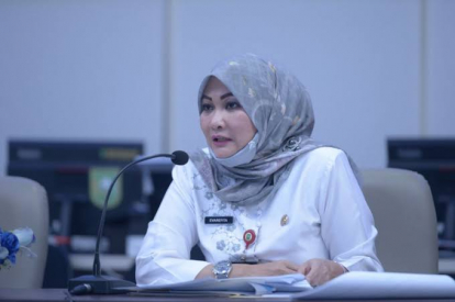 Pemprov Riau Akui Belum Semua Persyaratan Konversi BRK Syariah Terpenuhi