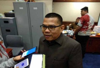 Perjuangkan DBH Sawit, Husaimi: Kita Akan Undang DPRD Provinsi se-Indonesia