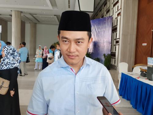 Pastikan Tidak Ada Pemangkasan di DPD, Gerindra Riau: Nama Balon Kepala Daerah yang Mendaftar akan Diserahkan ke DPP
