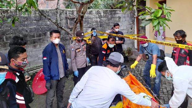 Pembunuh Gadis Berseragam Pramuka Ditangkap, Mengaku Baru 2 Pekan Kenal Korban