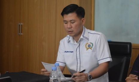 Bersyahadat 2 Tahun Lalu, Anggota DPRD DKI Ahmad Lukman Jupiter: Agama Ini Rahmatan Lil Alamin