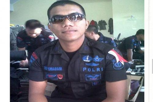 Dianiaya Massa, Anggota Brimob Polda Riau Meninggal di Papua, Begini Kronologis Kejadiannya
