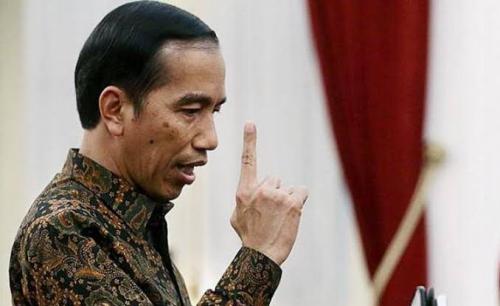Kepala Daerah Cuci Uang Lewat Kasino, Jokowi: Sangat Tidak Terpuji
