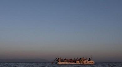 173 Muslim Rohingya, 22 Anak-anak, Ditangkap Saat Berlayar Menghindari Penyiksaan