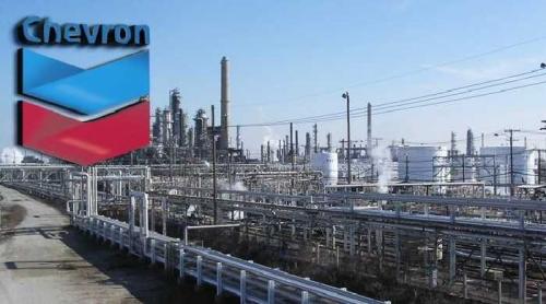 Chevron Akhiri Kontrak Kerjasama di Indonesia, Berikut Penjelasannya