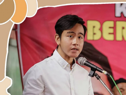 Raup Suara 225.451 di Pilkada Solo, Anak Jokowi Cuma Habiskan Dana Kampanye Rp 3,2 Milyar, Lawannya Hanya Rp 110 Juta