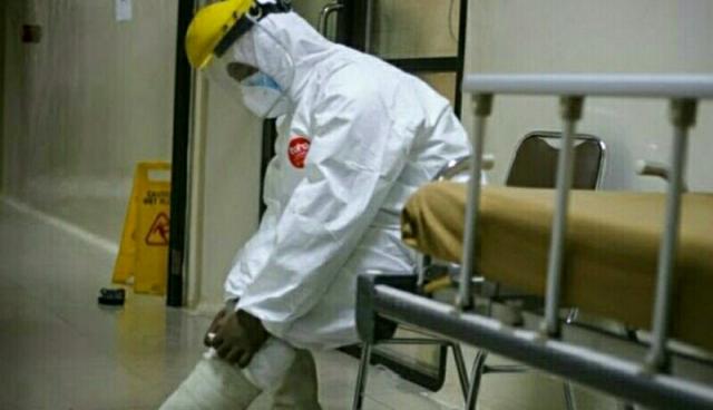 Per 19 Januari: Pasien Sembuh Covid-19 di Pelalawan Bertambah 4 Orang