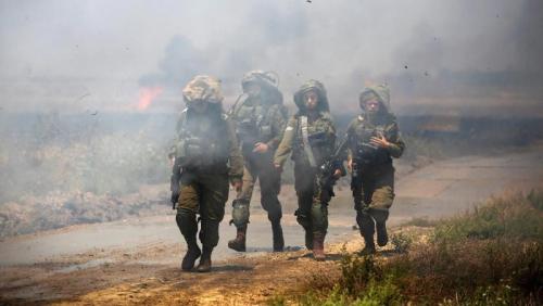 Ditembak Tentara Israel Sepulang Sekolah, Bocah Palestina Berusia 8 Tahun Kehilangan Penglihatan
