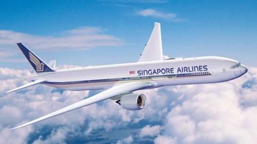 Penumpang Pesawat Nyaris Telan Baut Logam dalam Sup, Begini Tanggapan Singapore Airlines