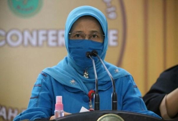 Riau Bertambah 69 Kasus Covid-19, 78 Sembuh, 3 Meninggal Dunia
