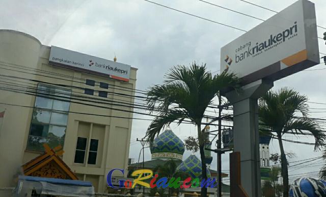Berbulan-bulan, Klaim Asuransi Kematian PNS Pelalawan di Bank Riau Kepri Tak Ada Kejelasan