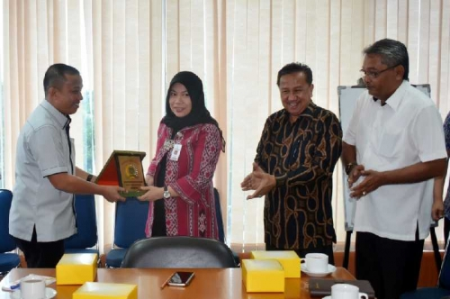 Rawan Peredaran Narkoba, Ketua DPRD Inhil Harapkan Pembentukan BNNK Segera Terwujud