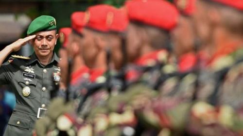 Teror Bom dan Peredaran Narkoba di Tanah Air Dicurigai Campur Tangan Asing untuk Kuasai Indonesia