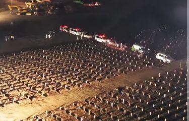 Kematian Akibat Covid-19 di Tanah Air Bertambah 1.338, Total 74.920 Orang