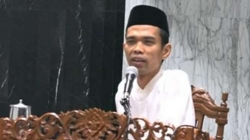 Ustaz Abdul Somad Heran, Ceramah dalam Masjid 3 Tahun Lalu Kok Baru Viral dan Dilaporkan Sekarang