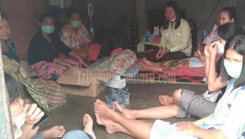 Terpapar Asap, Bayi Berumur 3 Hari di Pekanbaru Meninggal Dunia