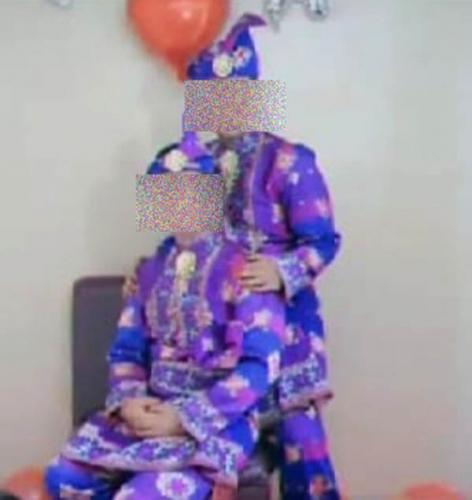 Beredar Video Pernikahan Sesama Jenis Mengenakan Pakaian Adat Melayu di Rokan Hilir, Warga dan Tokoh Agama Marah