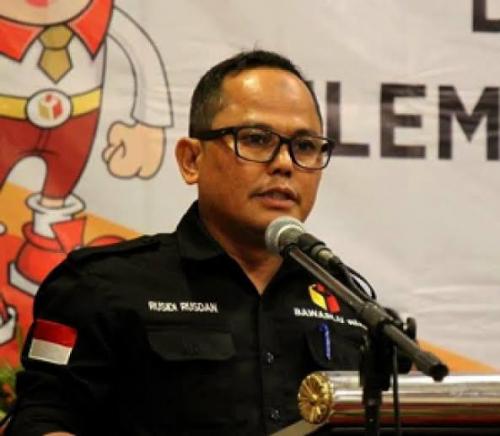 Banyak Paslon yang Kampanye Langgar Prokotoler Kesehatan, Ini Kata Bawaslu Riau...