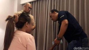 Ingat PSK yang Digerebek Anggota DPR Andre Rosiade di Hotel? Ini Vonis Dijatuhkan Hakim Kepadanya