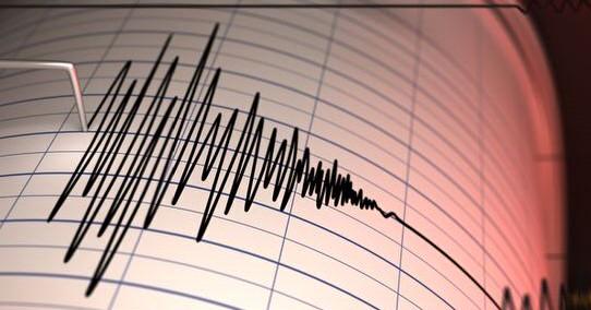 Gempa Magnitudo 5,1 Guncang Sumbar Senin Pagi