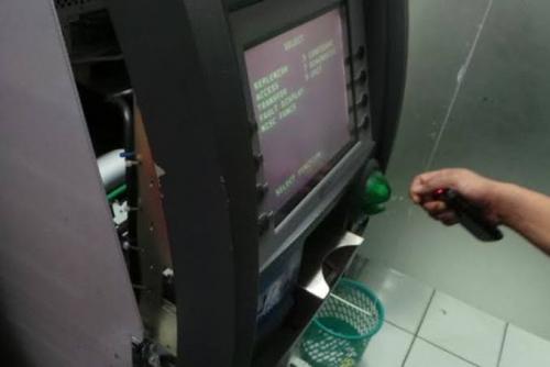 12 Anggota Satpol PP Bobol Bank DKI Puluhan Miliar Rupiah, Begini Kejadiannya