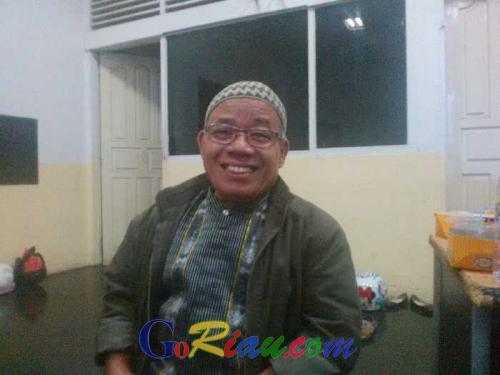 Fahri Semekot: Septina Harus Bisa Menjadi Bunda bagi Masyarakat Riau