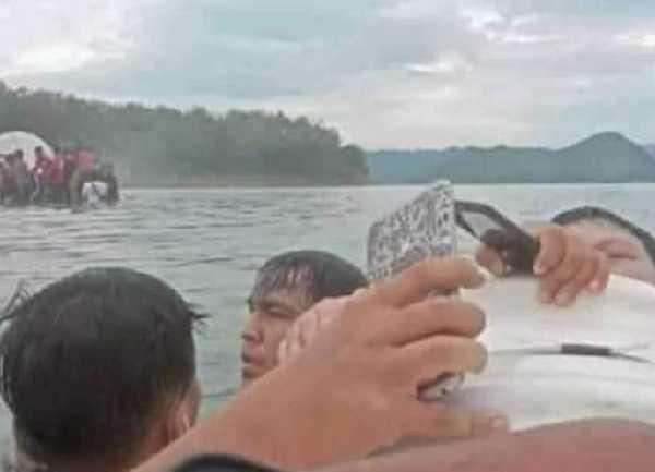 Kapal Wisata Tenggelam di PLTA Koto Panjang, Satu Orang Tewas