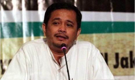 Pendiri MER-C yang Bangun Rumah Sakit Indonesia di Palestina Wafat