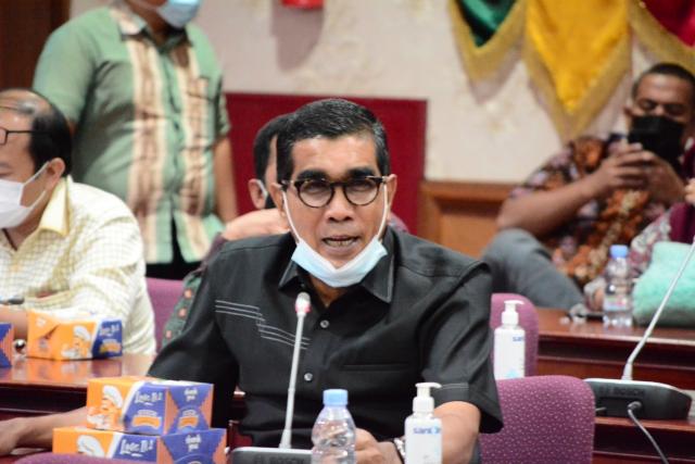 Balap Liar Marak di Pekanbaru, Iwan Fatah Minta Kontrol Orang Tua Ditingkatkan