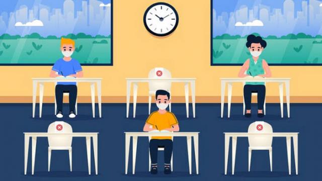 Kepastian dan Teknis Sekolah Tatap Muka Dirapatkan Minggu Depan