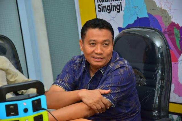 Ringankan Beban Korban Bencana Alam, Gaji Anggota DPRD Fraksi PKS se-Riau Akan Dipotong