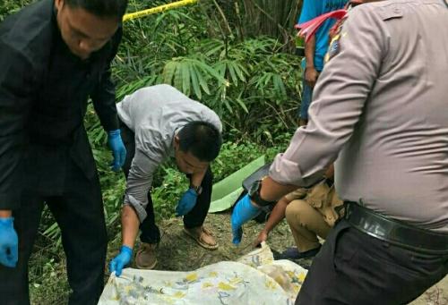 Antar Anak ke Sekolah, IRT di Pelalawan Tewas Dibunuh, Anak Melihat Ibunya Dipukul