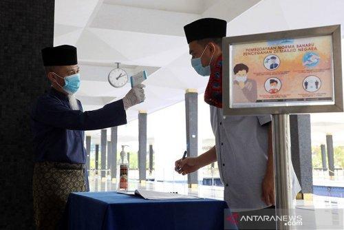 Tiga Warga Indonesia Ditemukan Mengidap Covid-19 di Malaysia