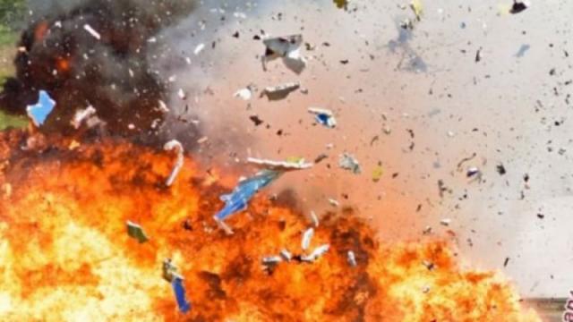 Bom Meledak di Pasar Jelang Idul Adha, 30 Orang Wafat dan 50 Terluka