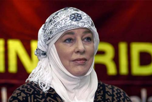 Kisah Yvonne Ridley, Menjadi Muslimah Setelah Ditahan Taliban
