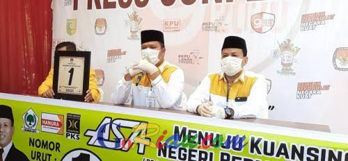 Setelah Gugatan Ditolak PTTUN Medan, ASA Ajukan Kasasi ke MA
