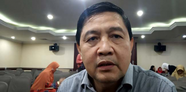 Petinggi KAMI Ahmad Yani Dijemput 25 Polisi Senin Malam, Namun Gagal Diangkut
