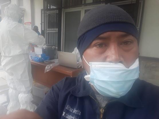 Teledornya RS dan Pemerintah Cegah Penularan Virus Corona