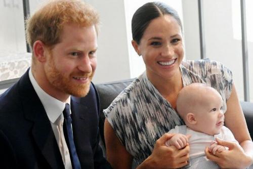 Ini Alasan Pangeran Harry dan Meghan Markle Keluar dari Keluarga Kerajaan Inggris