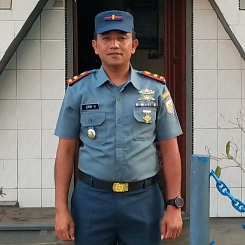 Jelang Imlek, Posal Selatpanjang Tingkatkan Pengawasan dengan Patroli