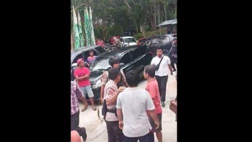 Anggota Brimob Pukuli Warga dan Lepaskan Tembakan di Obyek Wisata, Kapolda Minta Maaf