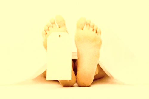Suami di Agam Tewas Ditusuk Istri Saat Tidur-tiduran di Kamar