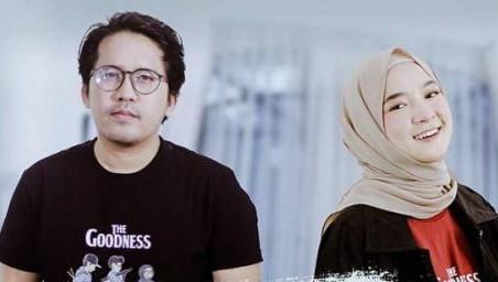 Dihebohkan Selingkuh dengan Nissa Sabyan, Ayus Akhirnya Buka Suara