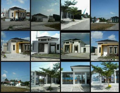 Ini Caranya Dapat Rumah Mewah Harga Murah di Kota Pekanbaru