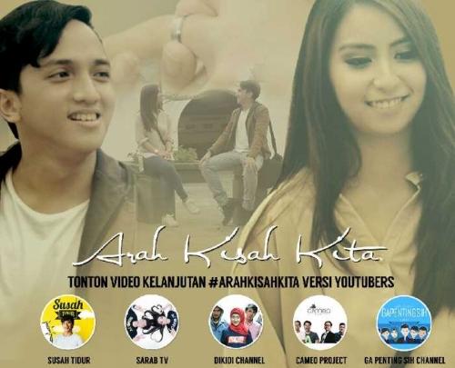 Launching Video Boost, Opera Bakal Luncurkan Film Pendek Arah Kisah Kita