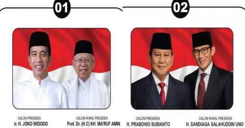 Survei Kompas; Kader Partai Pengusung Jokowi Banyak Membelot, Golkar 41,7%, Hanura 38,9% dan PKB 30,1%